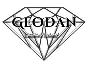GeoDan Edelsteine Schmucksteine Geo-Dan Logo Über uns