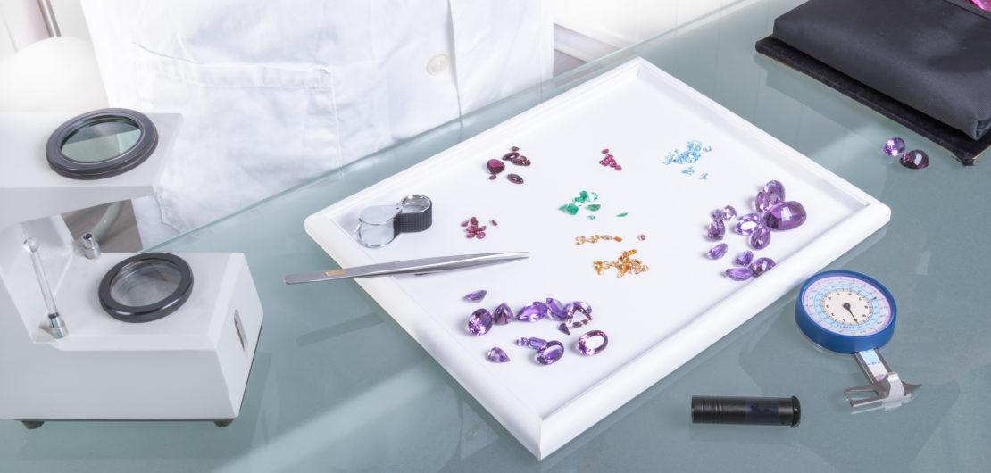 Qualitätsmerkmale Wer Kosten von Edelsteinen Schmucksteinen Juwelen Mineralien Heilsteinen
