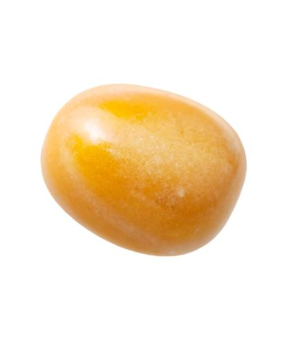 Gelber Jaspis